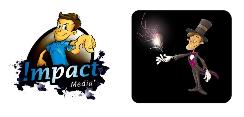 Header for the smallbusinessmascots.com site